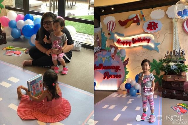 Cô con gái nhỏ của Châu Kiệt Luân và Côn Lăng thích ca hát và khá bạo dạn trước ống kính. Cô bé được cha mẹ bảo vệ tránh khỏi giới truyền thông từ khi chào đời.