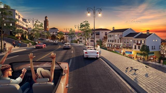 Những dự án lớn do Sun Group đầu tư ở Nam đảo đang góp phần đưa An Thới thành tâm điểm kinh tế, du lịch mới của Phú Quốc