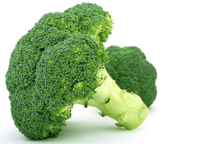 SFN trong bông cải xanh dễ bị phân hủy khi nấu chín