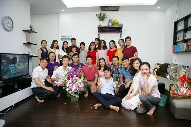 Đăng Linh – Thanh Nga: Khi tình yêu dẫn lối thành công - 3