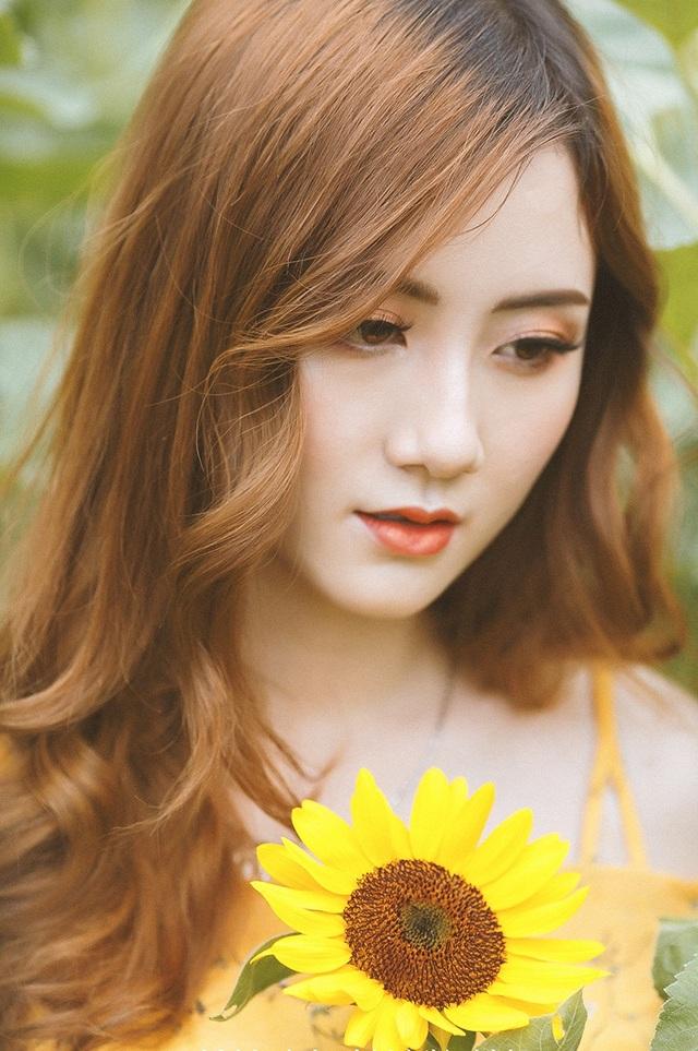 Nữ sinh xinh đẹp có điểm Lịch sử cao nhất Bạc Liêu 2016 gửi lời khuyên sĩ tử - 6