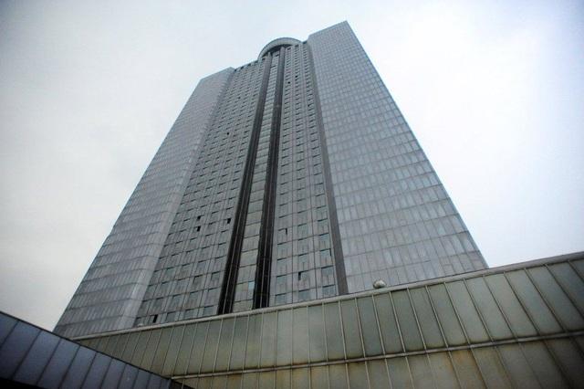 Khách sạn Yanggakdo (Ảnh: Facebook)