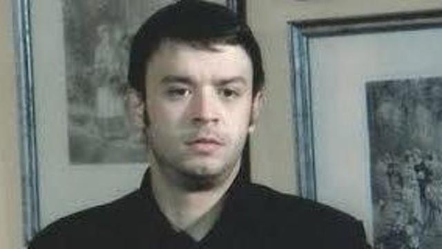 Nam diễn viên người Ai Cập - Maher Essam (38 tuổi)