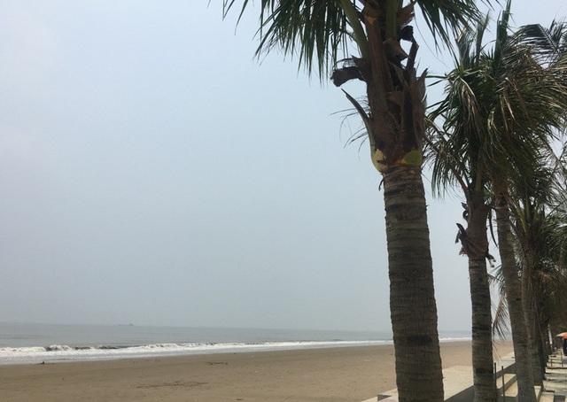 Bãi biển Hải Tiến