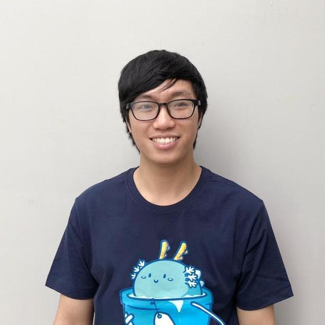 Từ thời học ĐH FPT, Thành Trung đã có kinh nghiệm trong việc thành lập Start up. Hiện nay Trung đang là CEO và Founder của công ty game Axie Infinity.