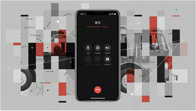 iOS 12 tự động chia sẻ vị trí người dùng khi khẩn cấp - 1