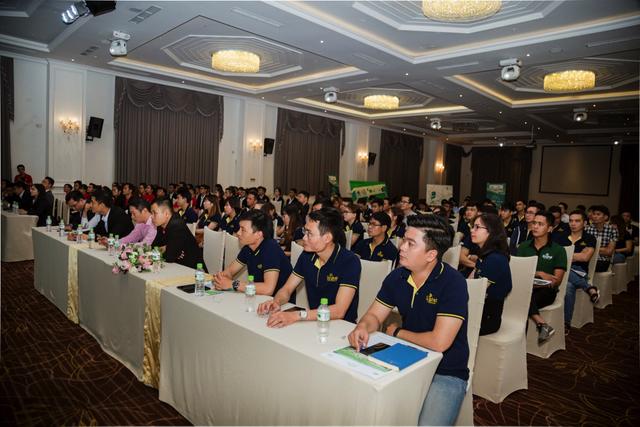 Hơn 200 sale tham dự chương trình Training workshop dự án Western City giai đoạn 2