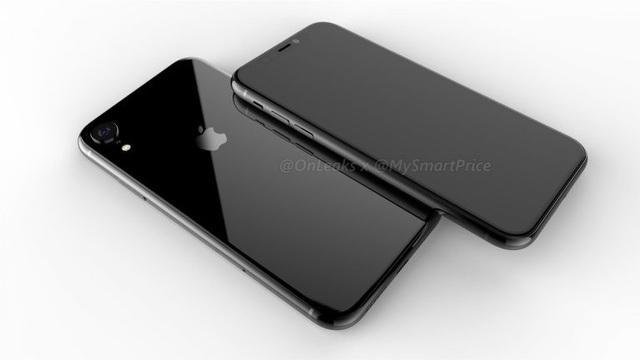 iPhone X 2018 vẫn sẽ sở hữu kiểu dáng thiết kế của các dòng iPhone đời cũ với gần như không có thay đổi nào.