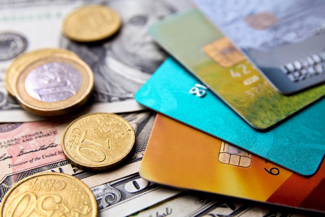 Những ngộ nhận bất ngờ về thẻ thanh toán mà hầu hết chúng ta không hề biết - 1