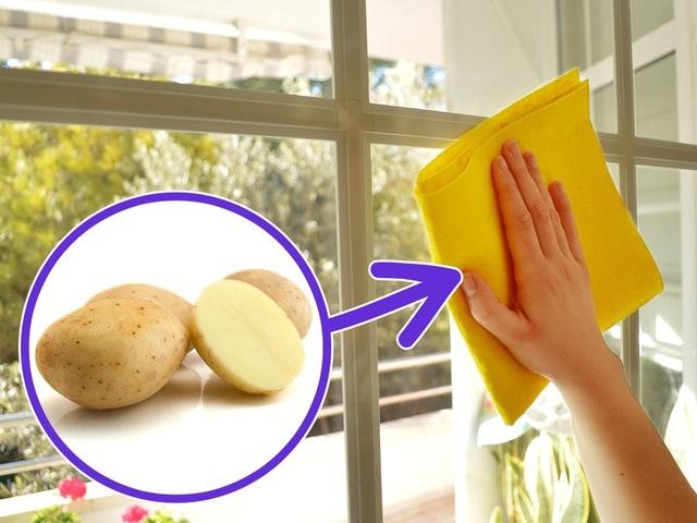 10 tác dụng tuyệt vời nhưng ít người biết của khoai tây - 10