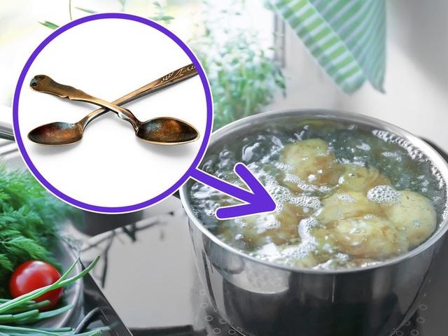 10 tác dụng tuyệt vời nhưng ít người biết của khoai tây - 5