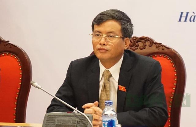 Thiếu tướng Nguyễn Hải Hưng.