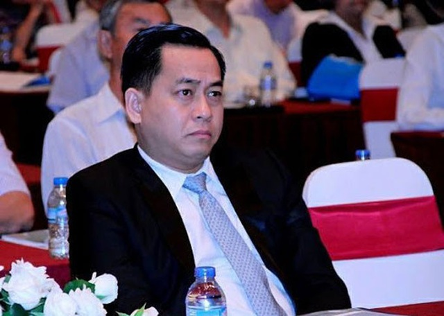 Phan Văn Anh Vũ, tức Vũ Nhôm