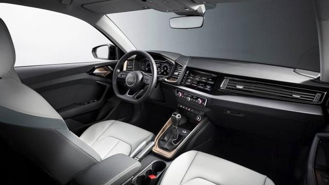 """Audi A1 Sportback - Tạm biệt hình ảnh """"bé tròn"""" - 2"""