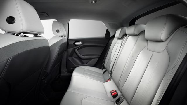 """Audi A1 Sportback - Tạm biệt hình ảnh """"bé tròn"""" - 7"""