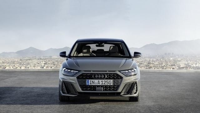 """Audi A1 Sportback - Tạm biệt hình ảnh """"bé tròn"""" - 4"""