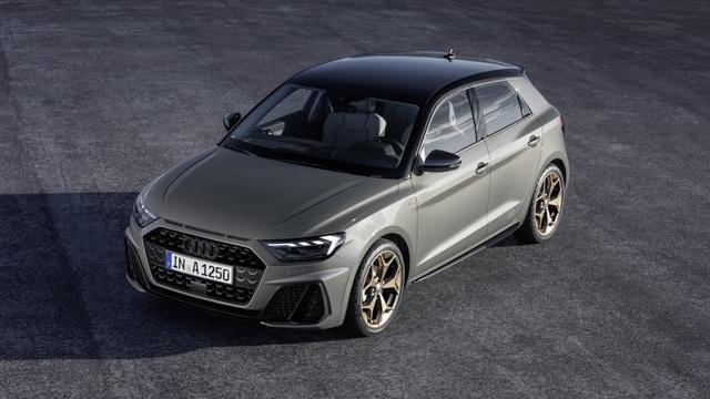 """Audi A1 Sportback - Tạm biệt hình ảnh """"bé tròn"""" - 5"""