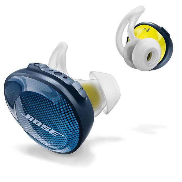 """Những mẫu tai nghe không dây """"true-wireless"""" đáng mua nhất hiện nay - 3"""