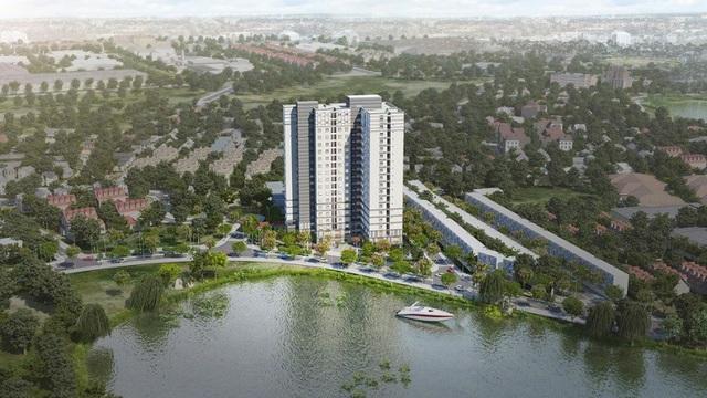 Him Lam đề xuất chuyển đất sân golf trong sân bay sang nhà ở để bán (Ảnh minh họa)