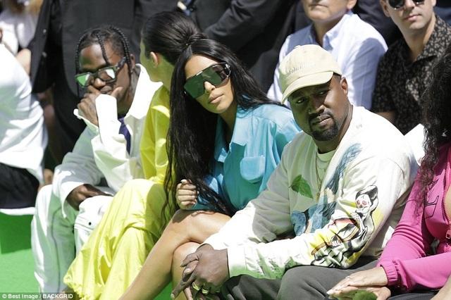Kim Kardashian rất hoảng sợ sau đó, cô không quay lại Pháp từ đó tới giờ