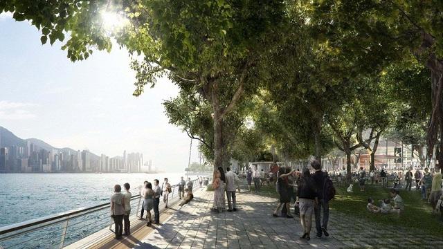"""Khai Sơn Town – tận hưởng cuộc sống tiện nghi giữa """"thành phố bên sông"""""""