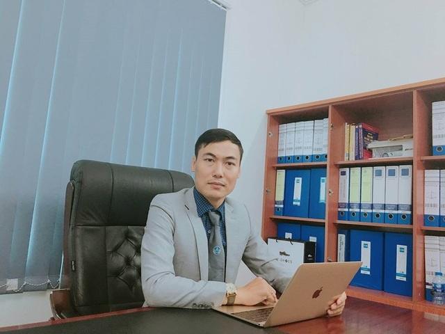 LS Quách Thành Lực tin rằng, phải có chế tài mạnh hơn mới có thể khắc chế được tình trạng loạn quảng cáo TPCN như hiện nay.
