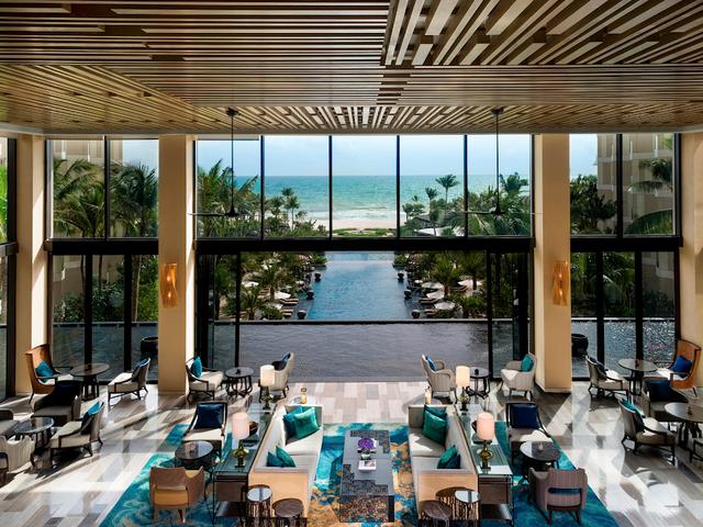 Chính thức ra mắt khu nghỉ dưỡng InterContinental Phu Quoc Long Beach Resort - 2