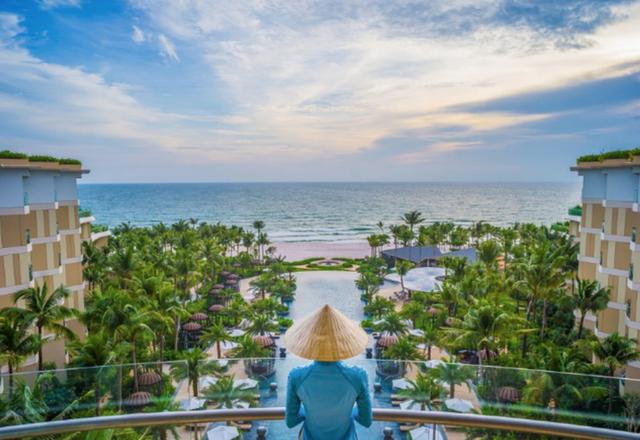 Chính thức ra mắt khu nghỉ dưỡng InterContinental Phu Quoc Long Beach Resort - 3
