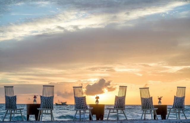 Chính thức ra mắt khu nghỉ dưỡng InterContinental Phu Quoc Long Beach Resort - 1