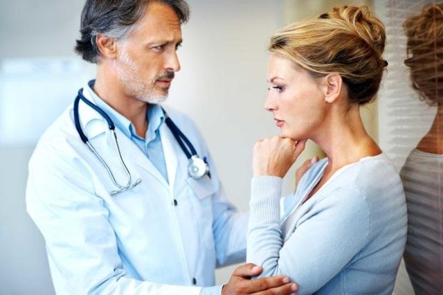 8 dấu hiệu thầm lặng của ung thư gan - 1
