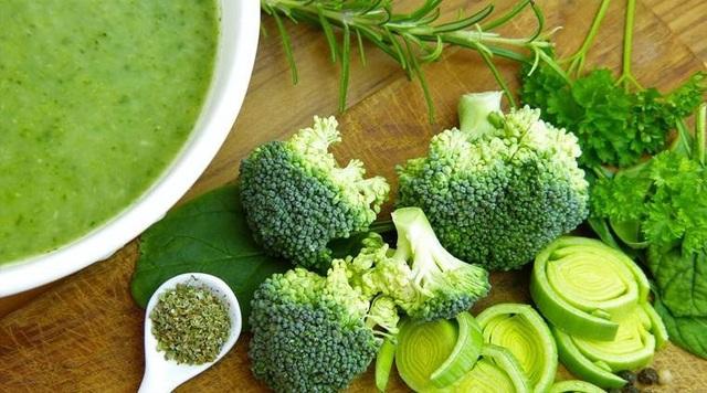 Chế độ ăn dựa trên thực vật tốt cho người bệnh tiểu đường - 1