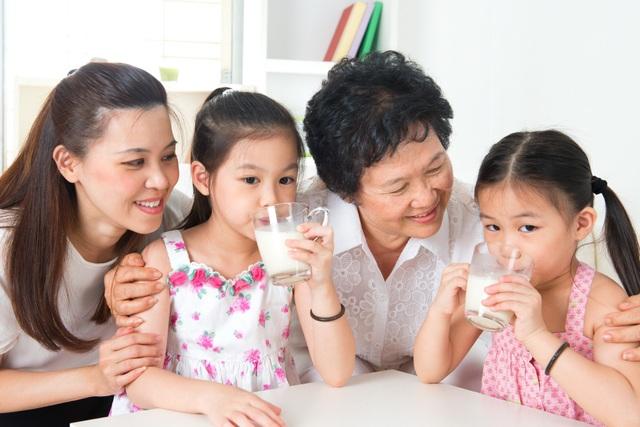 """Chuẩn """"4 không"""" giúp mẹ Việt yên tâm chăm sóc sức khỏe cho cả nhà"""