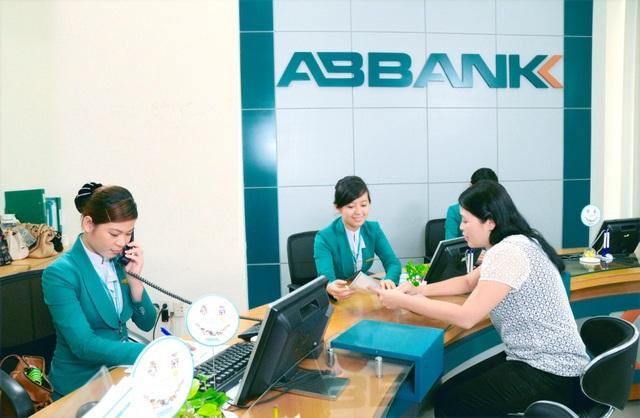 Moody's: ABBANK có nhiều cải thiện trong khả năng sinh lời - 1