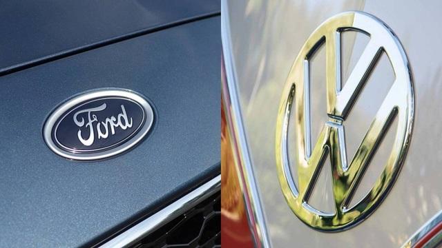 Ford và Volkswagen cân nhắc khả năng hợp tác chiến lược - 1