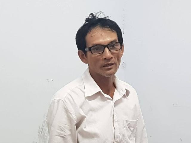 Đối tượng Nguyễn Hùng Dũng