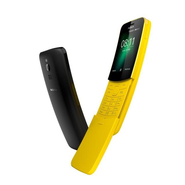 """Sự """"lợi hại"""" của Nokia 8110 khi trở thành chiếc điện thoại thứ 2 trong túi bạn - 1"""