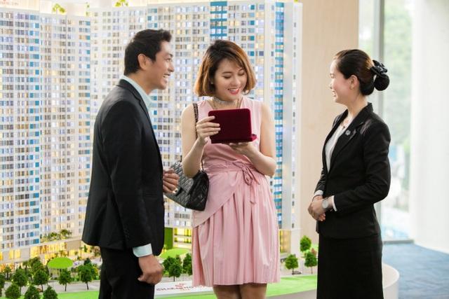 Hơn 1.400 căn hộ cao cấp Charmington Iris chính thức giới thiệu ra thị trường - 2