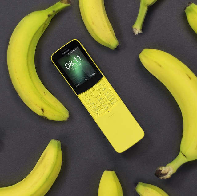 """Sự """"lợi hại"""" của Nokia 8110 khi trở thành chiếc điện thoại thứ 2 trong túi bạn - 2"""