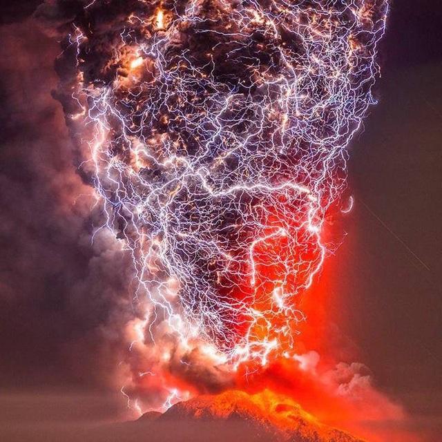 Những hiện tượng thiên nhiên kì thú - 5