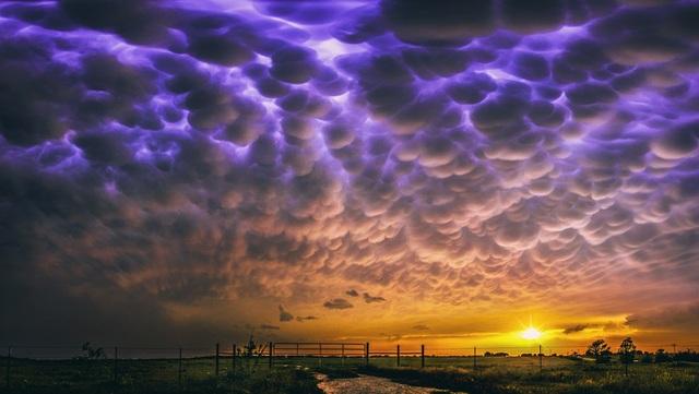Những hiện tượng thiên nhiên kì thú - 6
