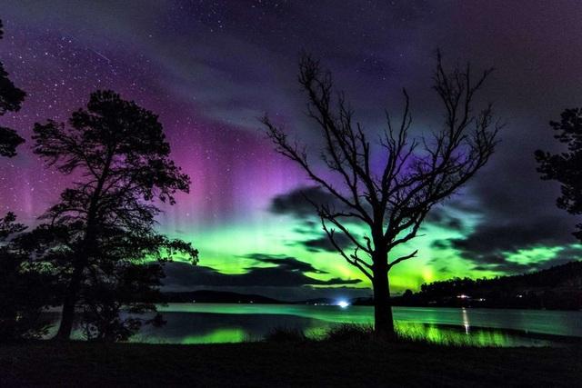 Những hiện tượng thiên nhiên kì thú - 8