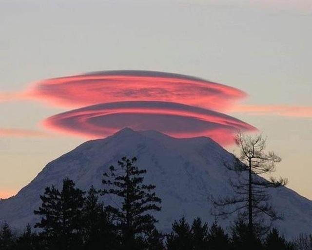 Những hiện tượng thiên nhiên kì thú - 9