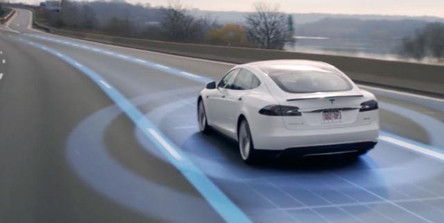 """Cơ quan an toàn Mỹ """"tuýt còi"""" công ty bán phụ kiện cho xe Tesla - 1"""