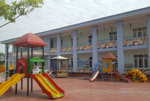 Nhiều giáo viên công tác lâu năm ở bậc học mầm non tại thị xã Bỉm Sơn chưa được quan tâm xét tuyển viên chức
