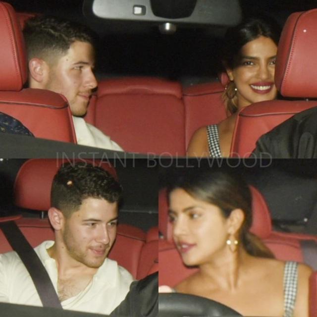 Nụ cười hạnh phúc của đôi tình nhân mới tại Hollywood