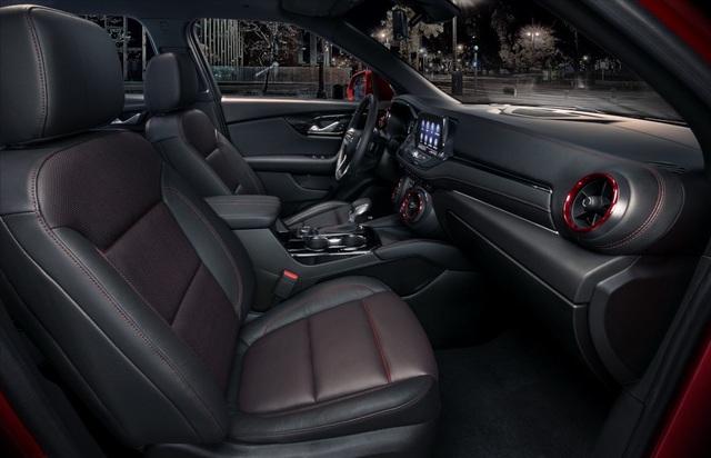 Chevrolet Blazer 2019 - Thêm lửa cho phân khúc SUV 5 chỗ - 11