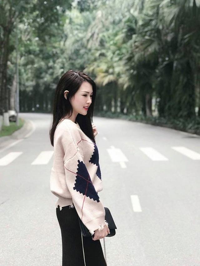 Quỳnh Anh bức xúc khi bỗng dưng bị dân mạng chỉ trích