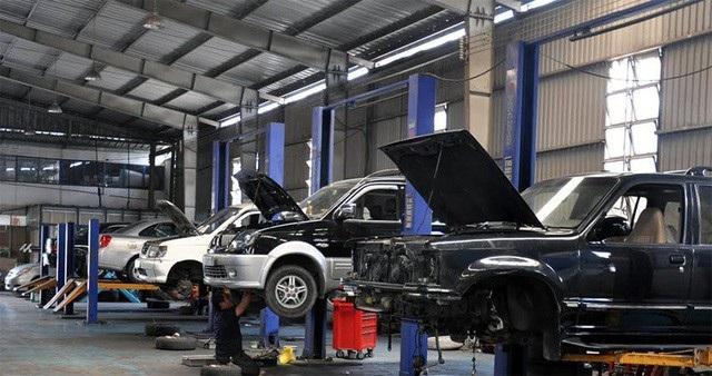 Bộ Giao thông Vận tải cho rằng Nghị định 116 không ảnh hưởng đến thị trường xe nhập