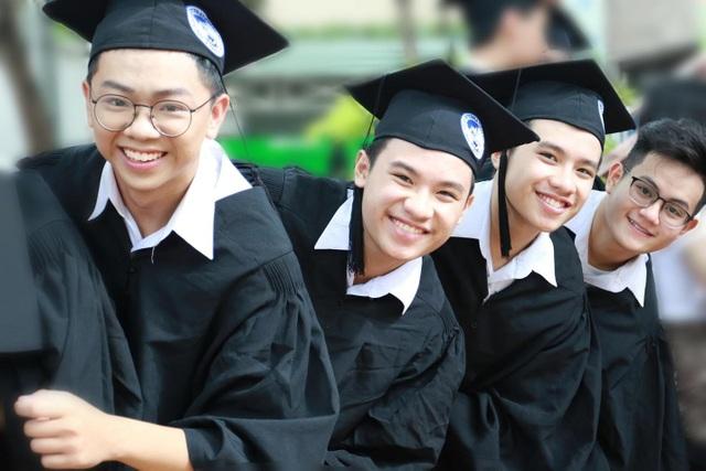 Lên kế hoạch và có chiến lược ôn thi hợp lý, giúp các em tự tin chinh phục kỳ thi quan trọng để bước vào giảng đường đại học.