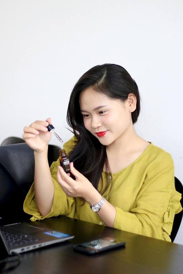 Nina Nguyễn – Không ngại thử những cái mới, chạm đến thành công đầy ngoạn mục - 3